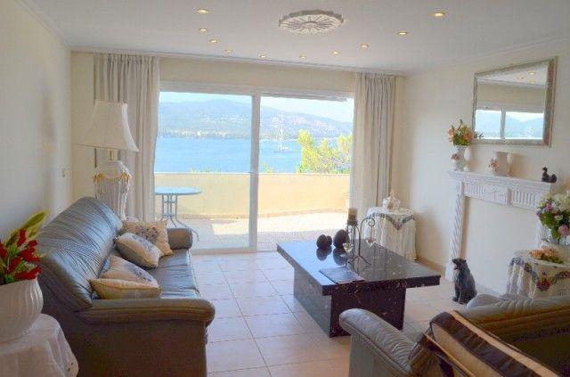 Thumbnail Apartment for sale in Spain, Mallorca, Calvià, Palmanova