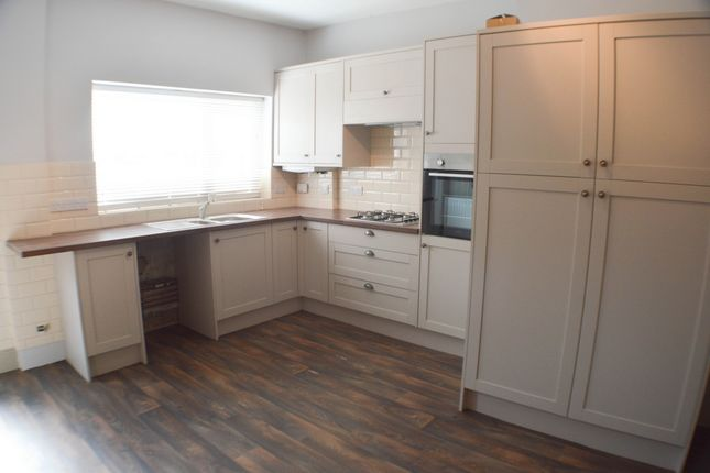 Thumbnail Terraced house to rent in North View Terrace, Prudhoe
