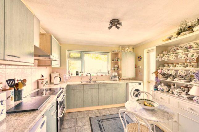 Thumbnail Detached bungalow for sale in Greatchesters, Bancroft, Milton Keynes
