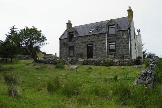 Thumbnail Detached house for sale in Meadow Court, Meadow Lane, Thurso