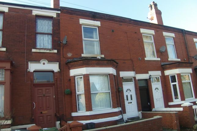 Thumbnail Terraced house for sale in Parsonage Street, Hyde