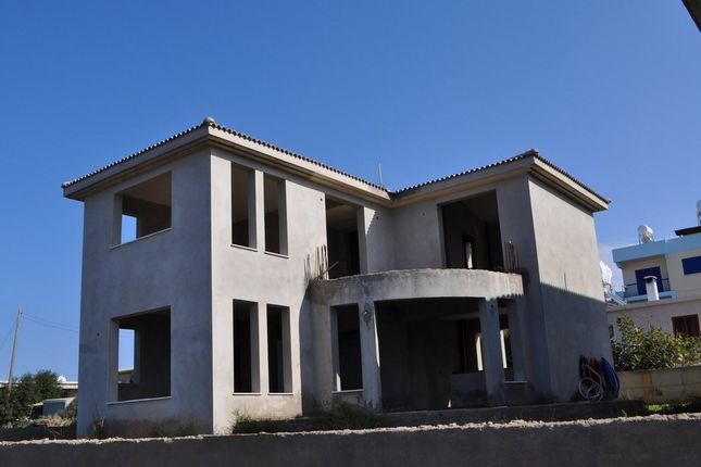 Villa for sale in Pomos, Cyprus, Cyprus