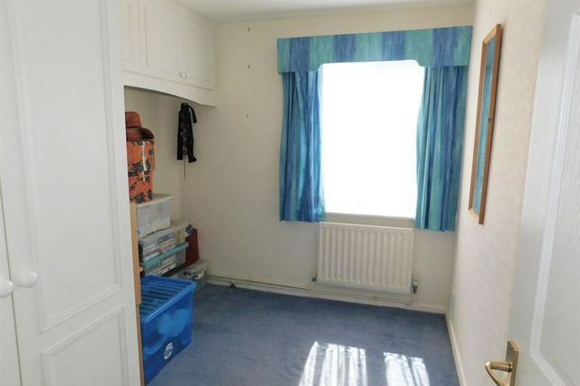 Bedroom 2 of Holly Drive, Walton On The Hill, Stafford ST17