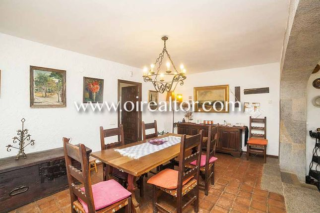 Thumbnail Property for sale in Tordera, Tordera, Spain