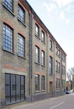 Thumbnail Office to let in Printworks, 27 Dunstable Road, Richmond