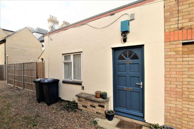 1 bed maisonette for sale in Mill Road, Cambridge CB1