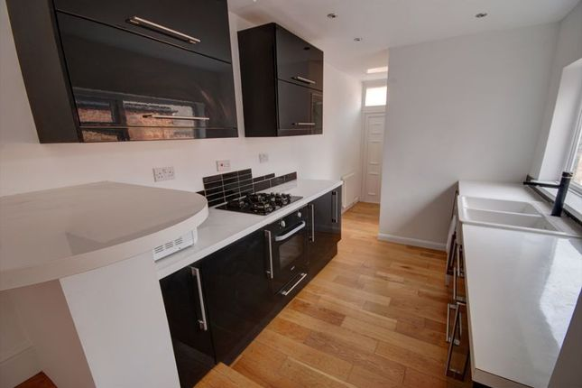 Thumbnail Flat for sale in Wolseley Gardens, Newcastle Upon Tyne