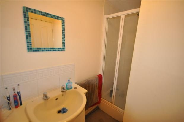 Ensuite of Wimborne Close, Beggarwood, Basingstoke RG22