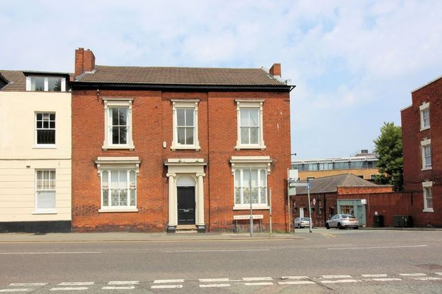 Thumbnail Property for sale in Wolverhampton Street, Dudley