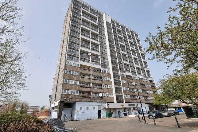 Thumbnail Flat for sale in Weymouth Terrace, London