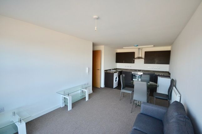 Thumbnail Flat to rent in Carriage Grove, Bootle, Bootle