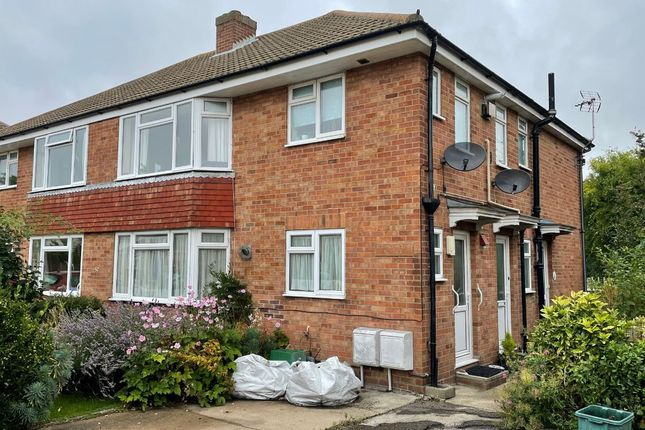 Thumbnail Flat for sale in Roding House, Waltham Way, Frinton-On-Sea