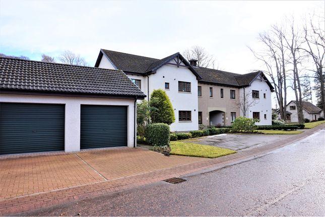 Thumbnail Flat for sale in Howford Lane, Nairn