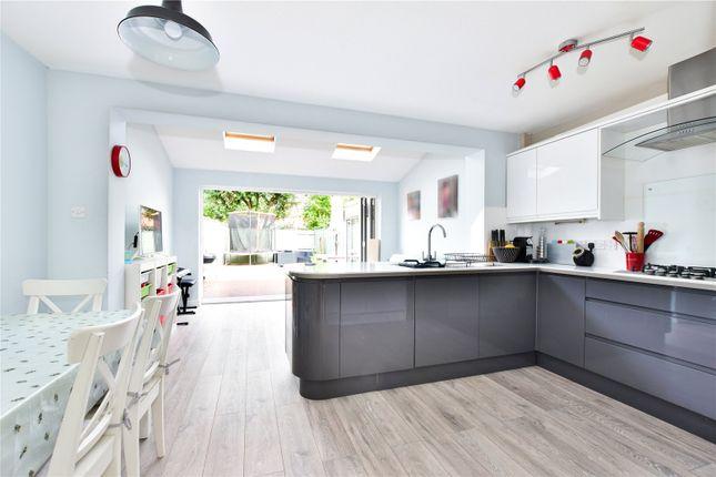 Kitchen of Heckford Close, Watford, Hertfordshire WD18