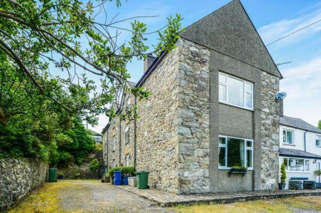 3 bed flat for sale in The Old Rectory, Llanbedrog, Gwynedd