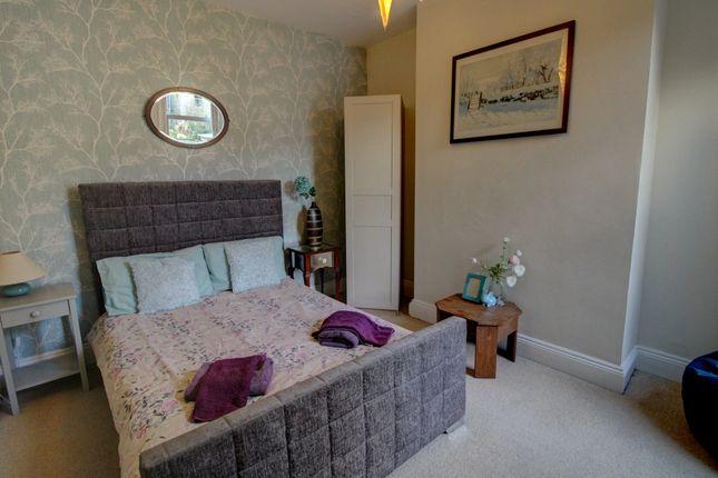 Bedroom 2-3 of Kipling Avenue, Bath BA2