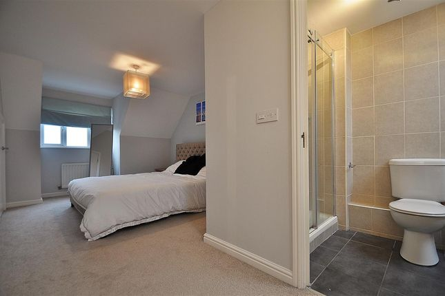 Master Bedroom of Hestia Way, Kingsnorth, Ashford TN23