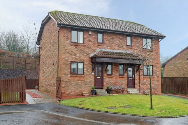 Thumbnail Property for sale in 23 Kenmure View, Howwood