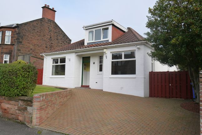 Thumbnail Bungalow for sale in Fothringham Road, Ayr