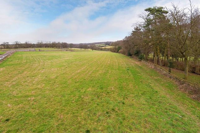 Paddock of Hatham Green Lane, Stansted, Kent TN15