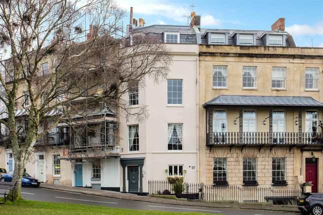 Property for sale in Sion Hill, Clifton, Bristol