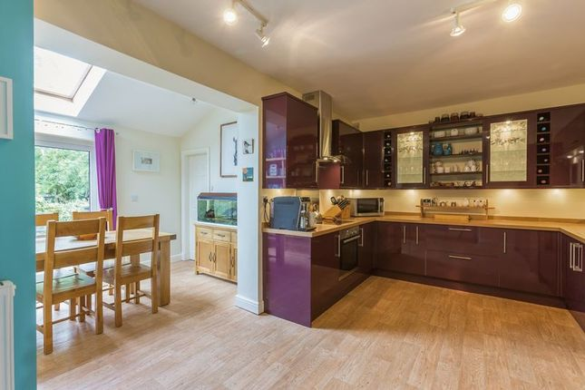 Thumbnail Semi-detached house for sale in Chilla, 42 Ormiston Terrace, Melrose