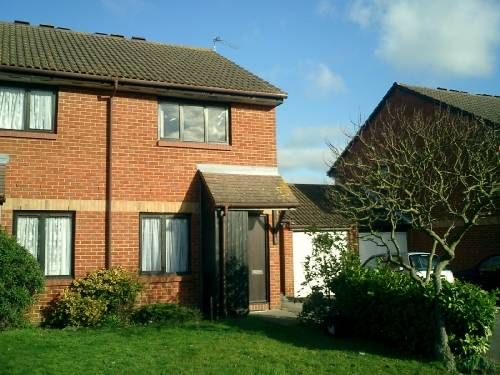 Thumbnail Property to rent in Verey Close, Twyford, Reading