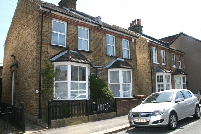 Thumbnail Semi-detached house for sale in Clarence Road, Sutton