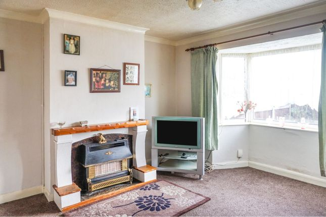 Lounge of Goscote Road, Pelsall, Walsall WS3
