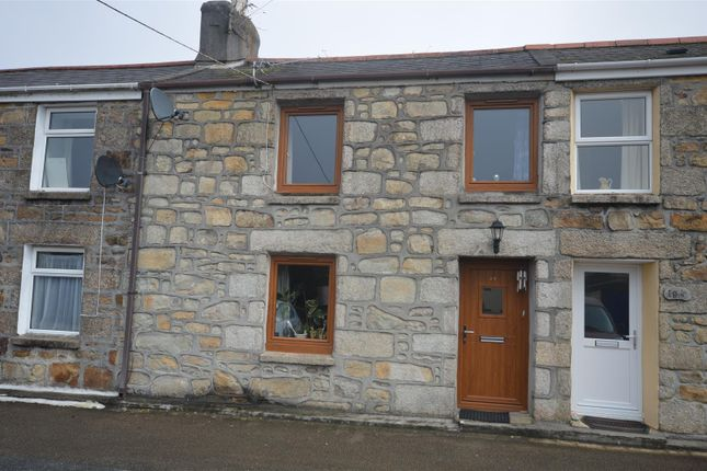 Thumbnail Terraced house for sale in Lower Pumpfield Row, Pool, Redruth