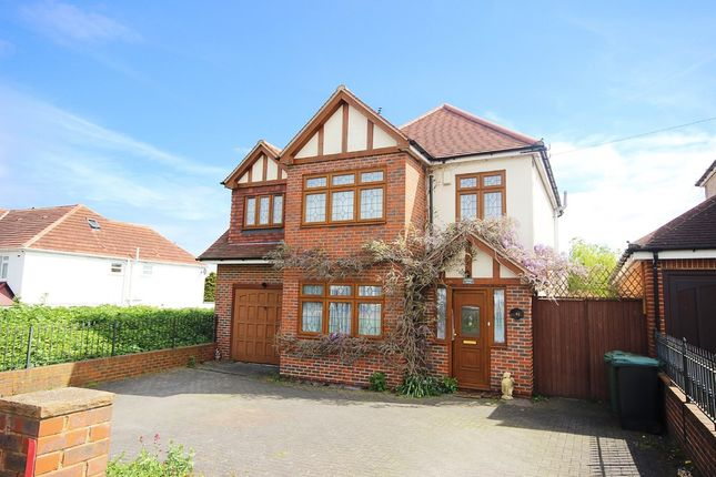 Thumbnail Detached house for sale in Thong Lane, Gravesend