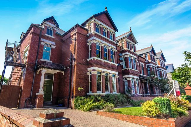 Thumbnail End terrace house for sale in Plymouth Road, Penarth