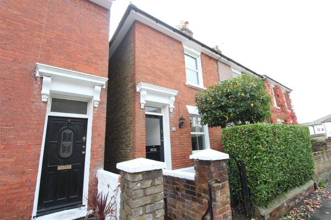 Thumbnail Property to rent in Prospect Place, Maidstone