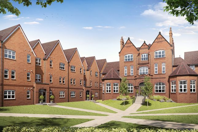 """1 bed flat for sale in """"The Apartments At Ellis Court"""" at Macniece Close, Birmingham B29"""