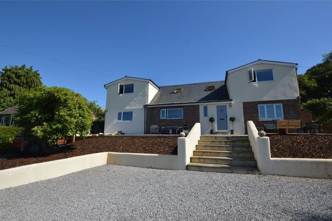 Thumbnail Detached house for sale in Yonder Street, Ottery St. Mary, Devon