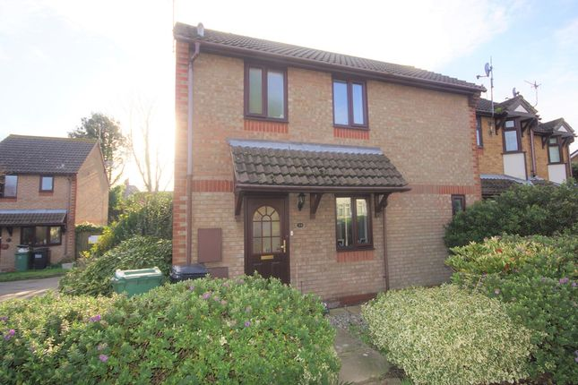 Thumbnail Terraced house to rent in Terminus Road, Bexhill-On-Sea