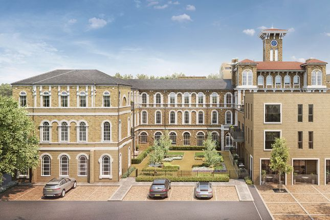 """Flat for sale in """"The Clocktower First Floor"""" at Bow Road, London"""