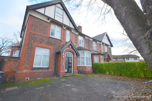 Thumbnail Semi-detached house for sale in Lower Broughton Road, Salford