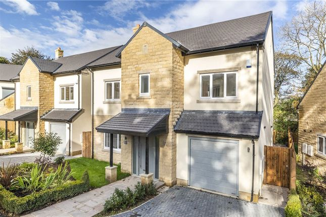 Thumbnail Detached house for sale in 11 The Heathers, Ilkley, West Yorkshire