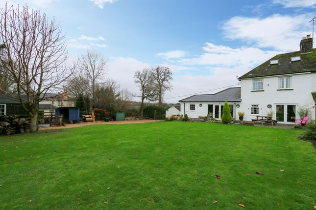 Thumbnail Cottage for sale in Liverton, Newton Abbot