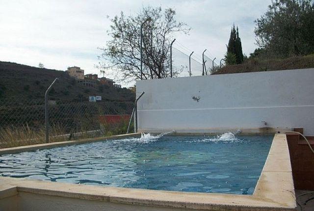 2.Pool of Spain, Málaga, Coín
