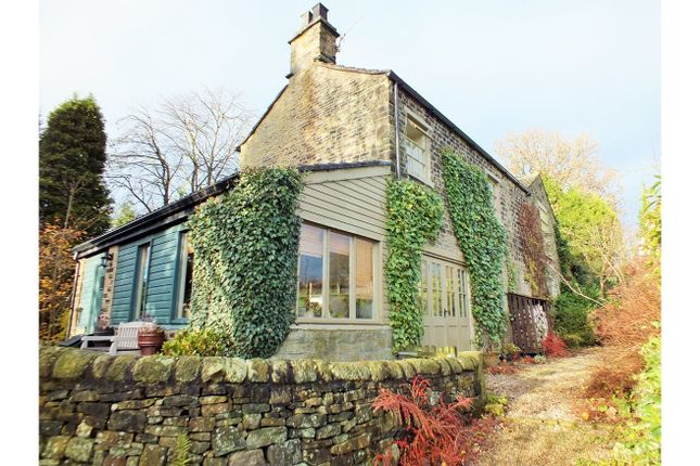 Thumbnail Detached house for sale in Rabbit Lane, Mottram, Hyde