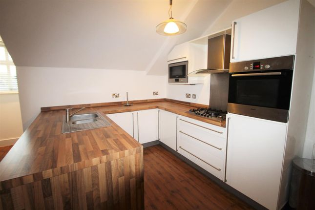 Thumbnail Flat to rent in White Horse Gardens, Worsley Road, Swinton, Manchester