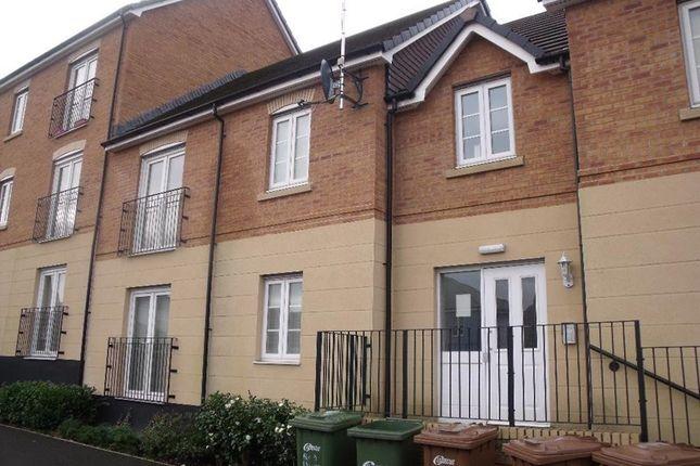 1 bed flat to rent in Heron Drive, Penallta, Hengoed CF82