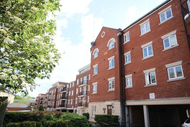 2 bed flat for sale in Brookbank Close, Cheltenham