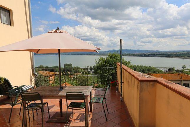 Terrazza Sul Lago, Castiglione Del Lago, Umbria