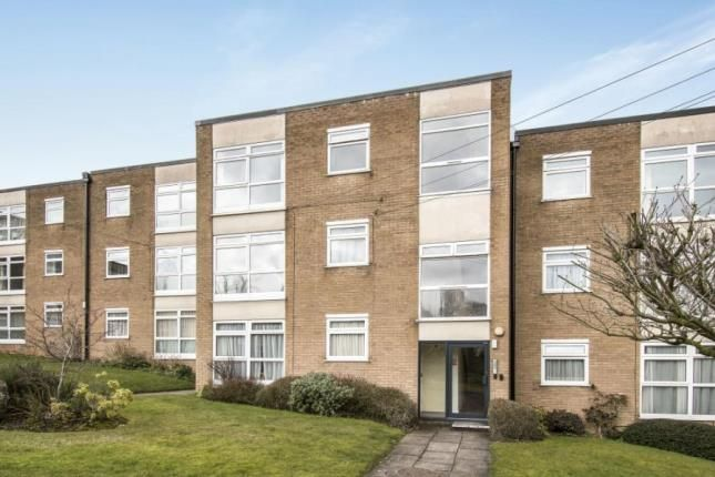 Thumbnail Flat for sale in Leicester Close, Smethwick, West Midlands