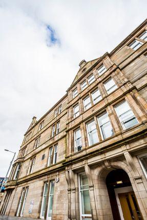 Thumbnail Studio for sale in St Andrews Court, St Andrew Street, Glasgow
