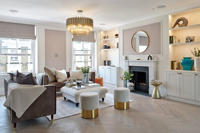 3 bed flat for sale in Redcliffe Road, London SW10