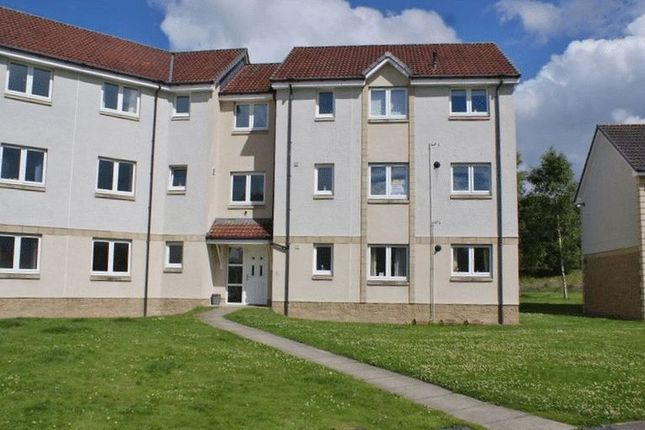 Thumbnail Flat to rent in Culduthel Mains Court, Culduthel, Inverness